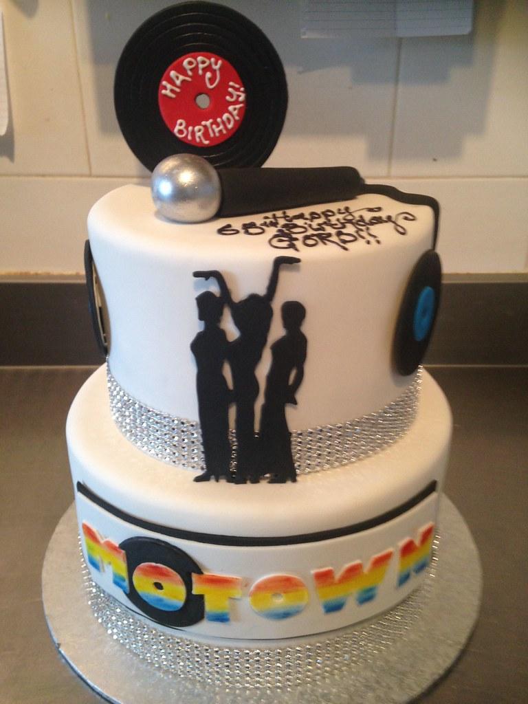 Birthday Cakes Cake Conspiracy