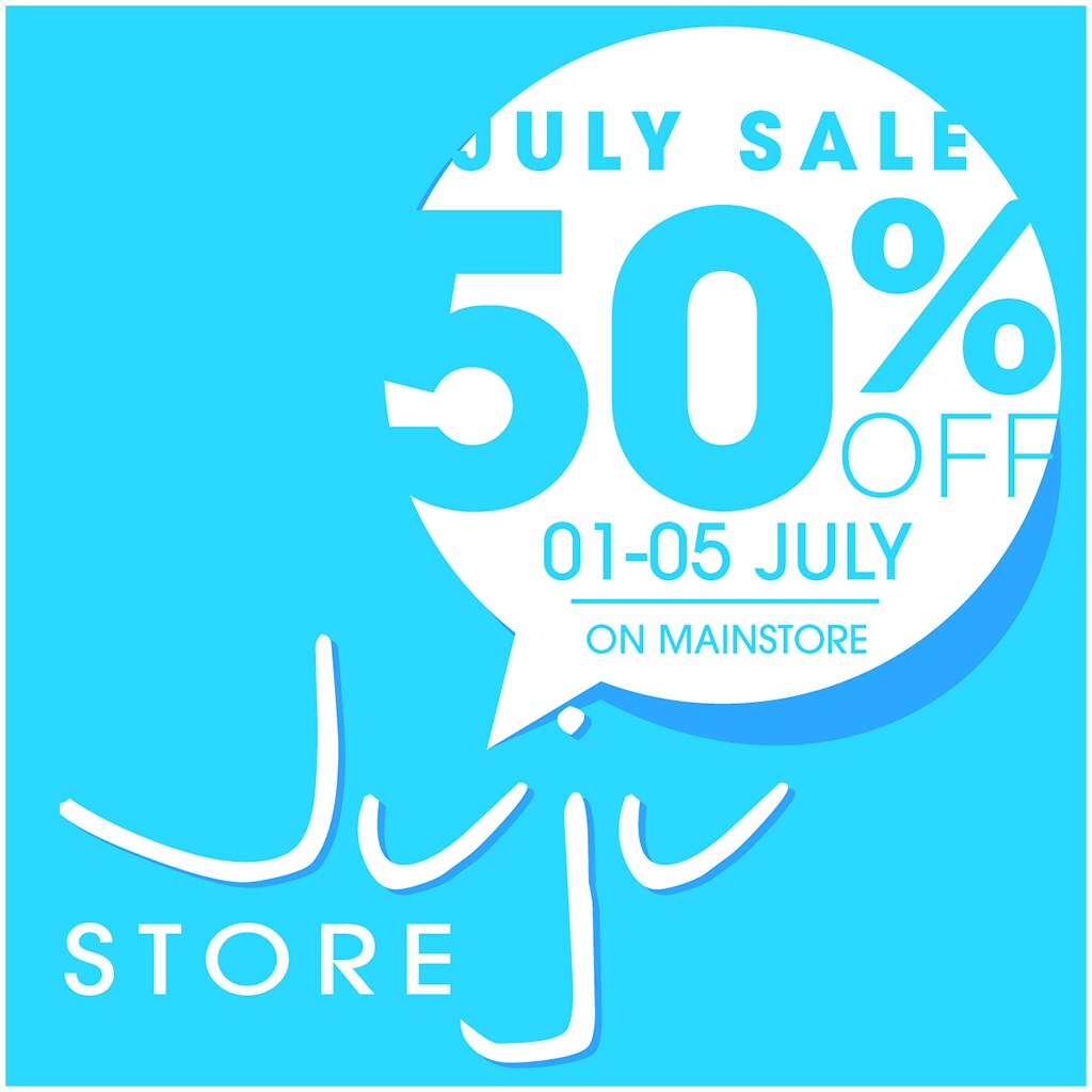 [Juju] Mid-Summer Sale! - Starts July 1st! - SecondLifeHub.com