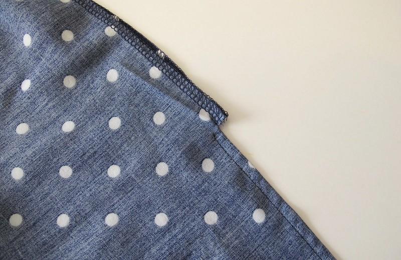 OAL2017 - Invisible Zipper