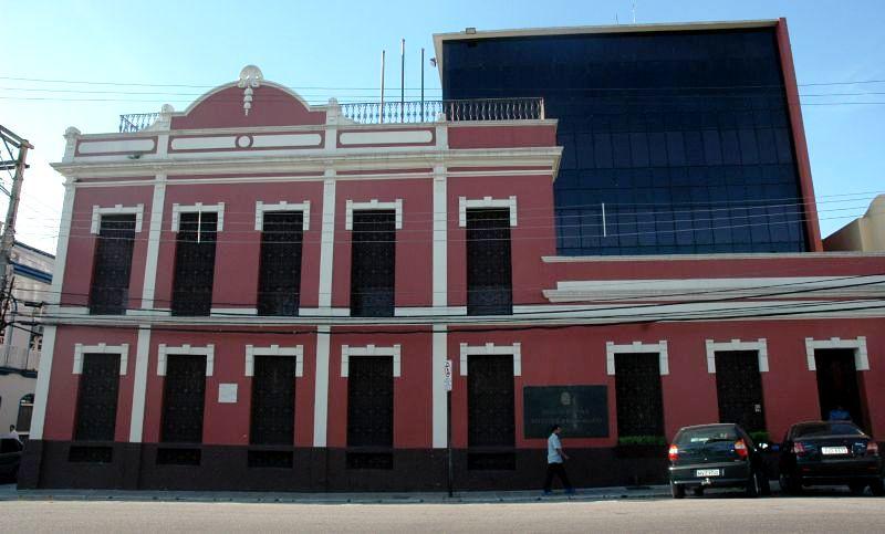 Jatene desapropria imóveis em Belém e Castanhal para o Ministério Público, MP do Pará, prédio em Belém