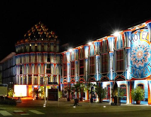 Sankt Veit an der Glan - Kunsthotel Fuchspalast