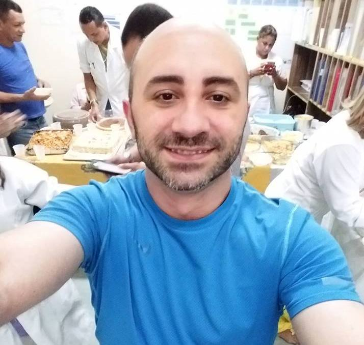 Médico e mais duas mulheres são presos em Santarém por estrupo de vulnerável, Médico Álvaro Cardoso