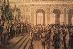 France Allemagnes 1870-1871 - Paris 2017