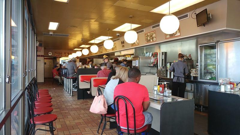 Waffle House, Granite City, IL