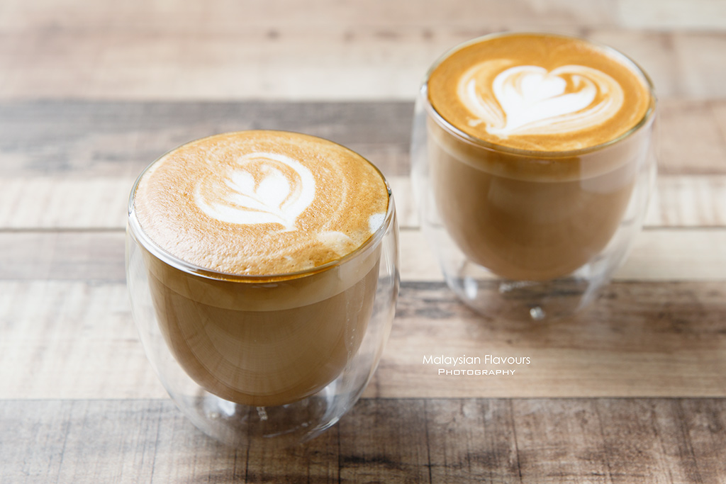 ziffy cafe sunway nexis kota damansara