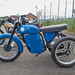 BSAOC Open Day May 2017  BSA Electric Motor Special 001
