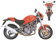 Ducati 1000 MONSTER 2003 - 6