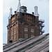 Old water tower and greenhouse (Villa Augustus) (UF 158) by AurelioZen