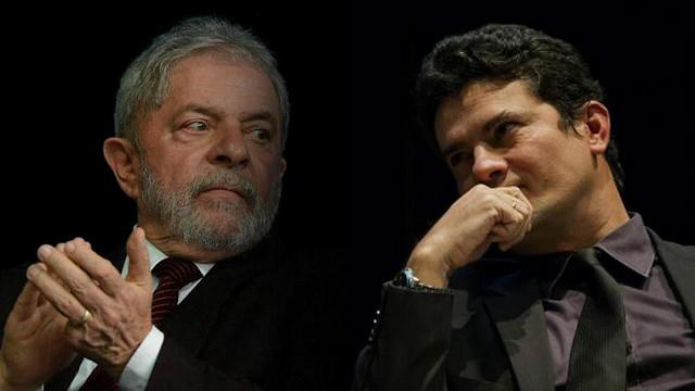 Defensa de Lula afirma que el proceso contra el ex presidente tiene claro significado político. - Créditos: Reproducción