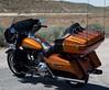Harley-Davidson 1690 ULTRA LIMITED FLHTK 2016 - 23
