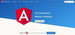 I am so curious to know #AngularMix. How it is different from @angular previous versions ? or It is comination of #AngularJS and #reactjs #software #developers #programmers https://t.co/Nu8jaleOn1