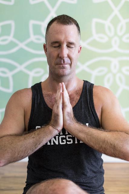 Yogi Aaron in Miami