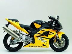 Honda CBR 900 RR FIREBLADE 2003 - 39