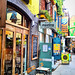 Small photo of The Colours of Neal's Yard