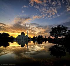 Salam Jumaat & Salam Ramadhan Al-Mubarak 1438H