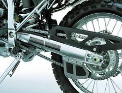 Kawasaki KLX 250 2012 - 5