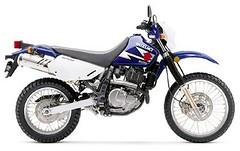Suzuki DR 650 SE 1998 - 5