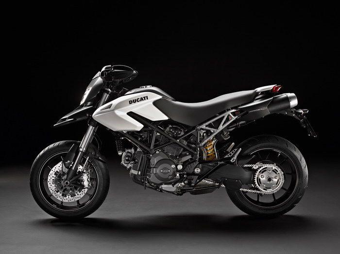 Ducati HM 796 Hypermotard 2010 - 21