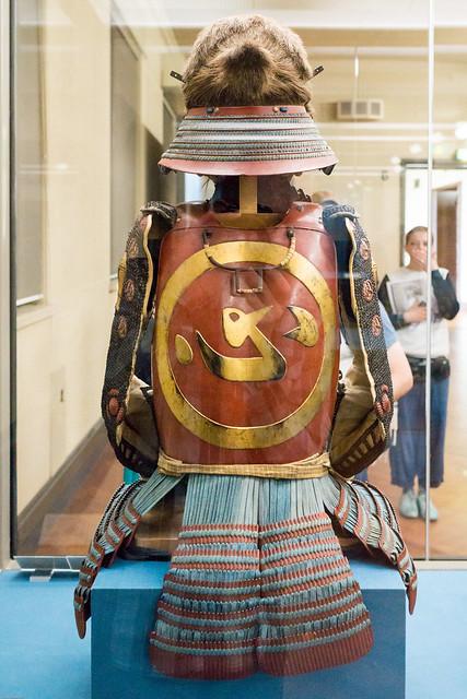 Gosoku Type Armor