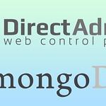 Install MongoDB on DirectAdmin
