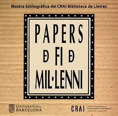 Papers de fi de mil·leni