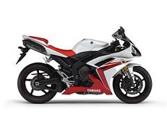 Yamaha YZF-R1 1000 2007 - 20