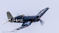 1945 Goodyear FG-1D Corsair