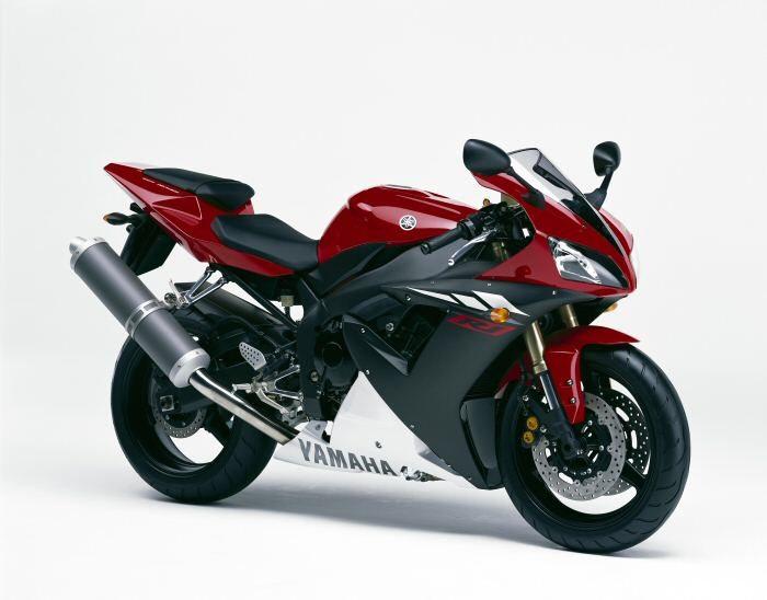 Yamaha YZF-R1 1000 2003 - 16