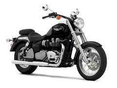 Triumph 800 BONNEVILLE AMERICA 2001 - 25