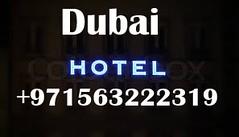 HOTEL FOR RENT SALE IN DUBAI