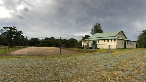 bunyah bunyahcommunityhall bunyahpublichall hall townhall bunyahvillagehall village bunyahvillage nsw greatlakesnsw australia architecture oldbuilding building historicgreatlakes krambach appleiphone7plus iphone7plus iphone bunyahtenniscourts tenniscourts panorama appleiphone7pluspanorama iphone7pluspanorama iphonepanorama landscape