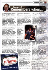 Everton vs Middlesbrough - 2001 - Page 33