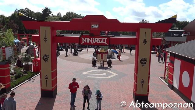 Przewodnik po Legoland Billund 17