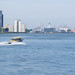 Taxi d'eau, Rotterdam, Hollande - 2422