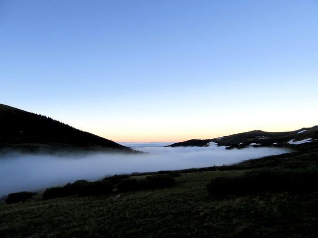 River of Clouds, Canon POWERSHOT SX610 HS