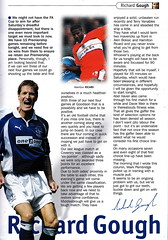 Everton vs Middlesbrough - 2001 - Page 45