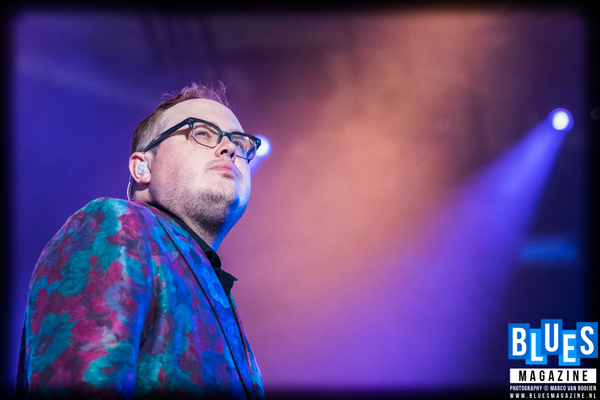 St. Paul and The Broken Bones @ North Sea Jazz 2017