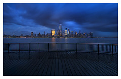 Lower Manhattan 4545