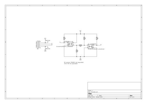エンコーダ基板試作1_回路図