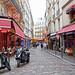 Paris, Spring 2017 Latin Quarter by YetAnotherLisa