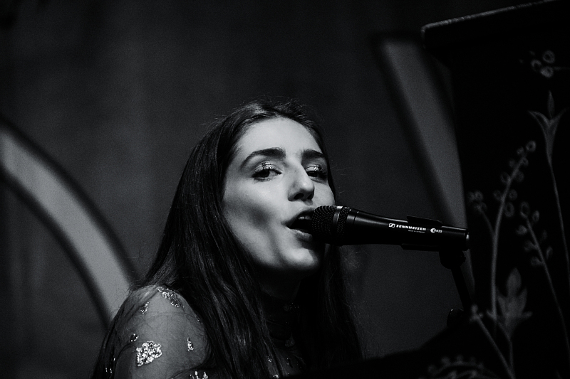 Birdy - Summer Series _ Somerset House_12 July 2017-12