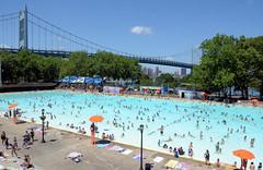 Astoria Pool Queens NY