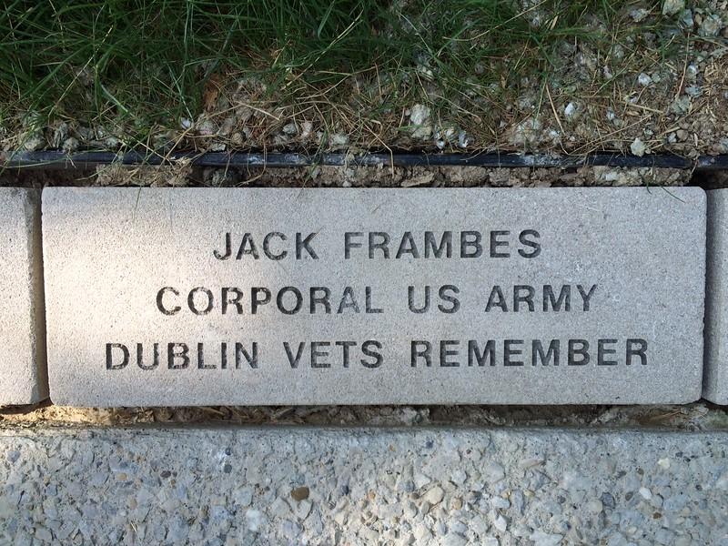 Frambes-Jack