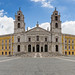National Palace of Mafra by Lyall Bouchard