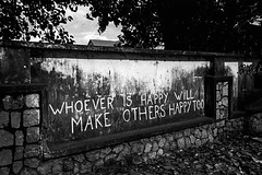 Make Others Happy