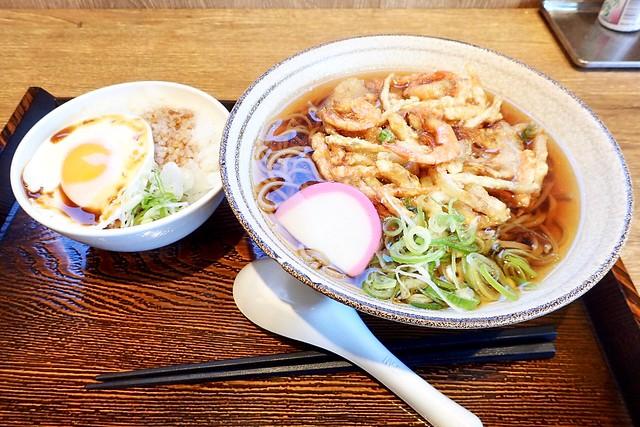 2017.4.20 美濃菜麺