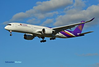 350.941 THAI AIRWAYS F-WZGB 123 TO HS-THF 03 07 17 TLS