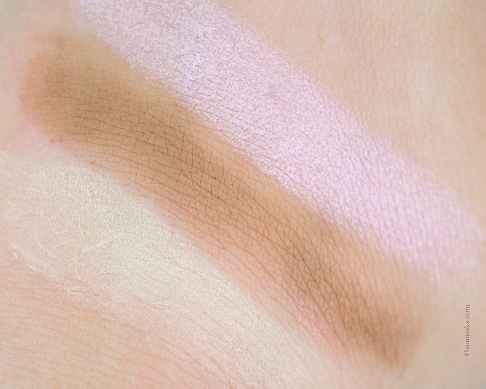 WYCON Cosmetics Electro Palette 01 Equillibrist