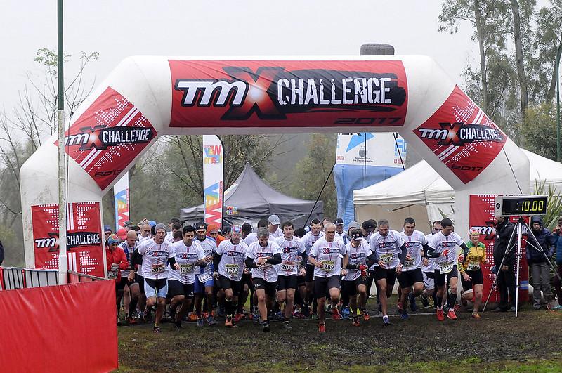 TMX Challenge 2017 - Laguna Lobos -