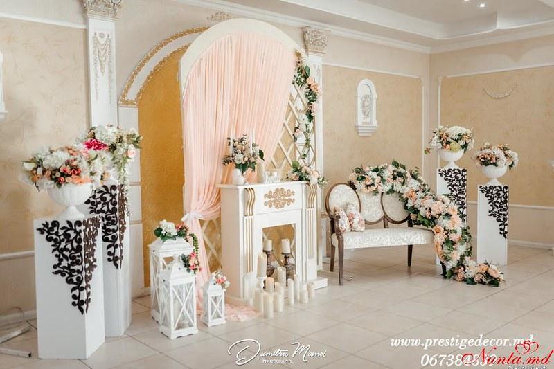 Prestige Decor > Foto din galeria `Romantic Decor`